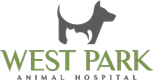 West Park Animal Hospital Logo